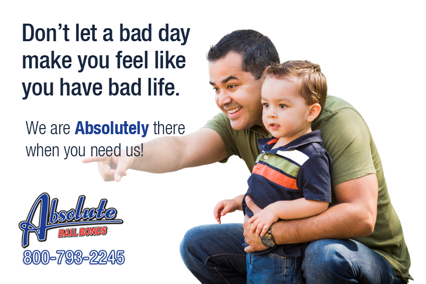 At Absolute Bail Bonds, we do everything to make your bail experience as hassle-free as possible.