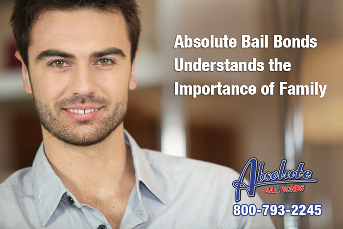 Absolute Bail Bonds Understands the Importance of Family
