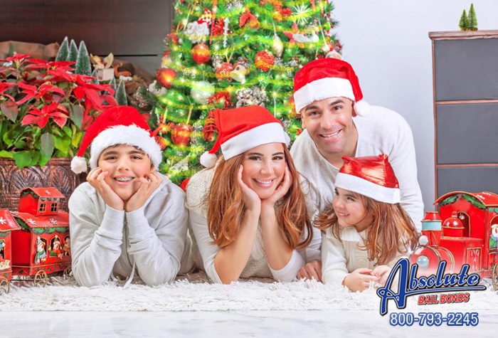 Rescue Your Loved One from Jail in Time for the Holidays With The Help From Palmdale Bail Bond Store