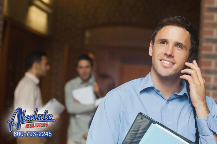 Palmdale Bail Bond Store Agents Are At The Top Of The Industry