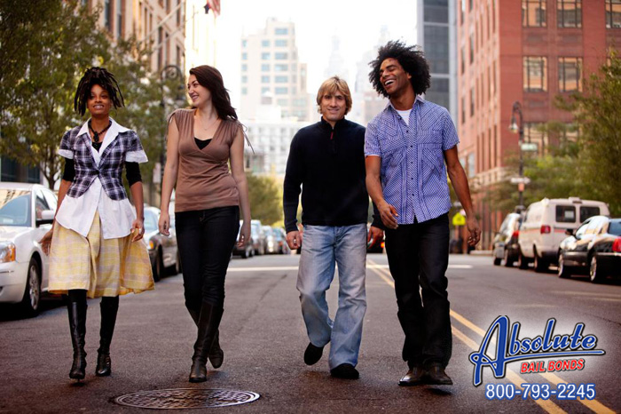 Let Bakersfield Bail Bonds Help You Rescue Your Family Member from Jail Quickly