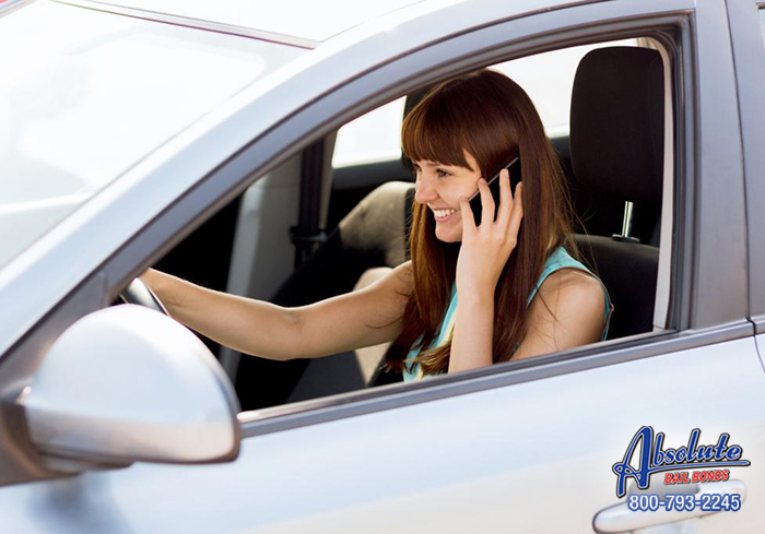 Texting and Driving? Too Much, New Laws | Bel Air Bail Bond