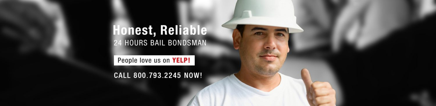 We Make Bail EASY & AFFORDABLE. Call Now – 800.793.2245