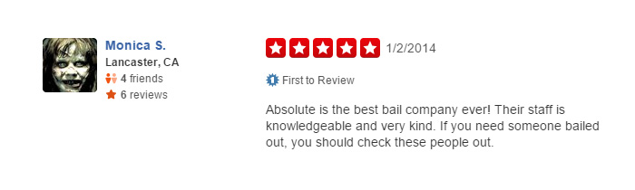 Bail Bonds Review