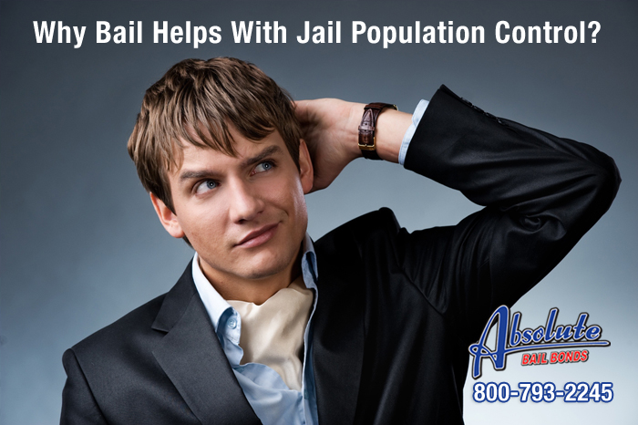 Why Bail Helps With Jail Population Control
