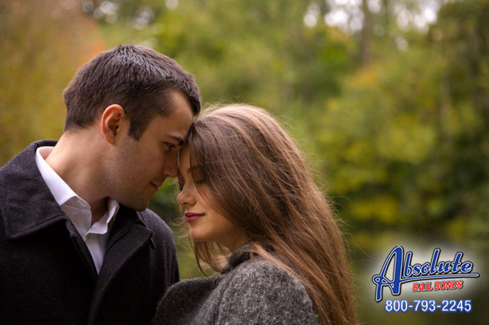 Show Your Loved One That You Care by Using Alhambra Bail Bonds