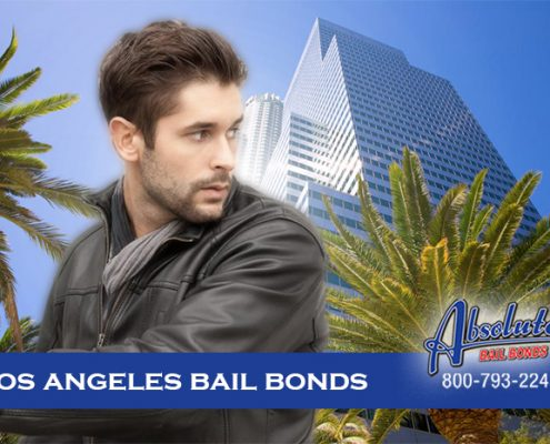Los Angeles Bail Bond Store