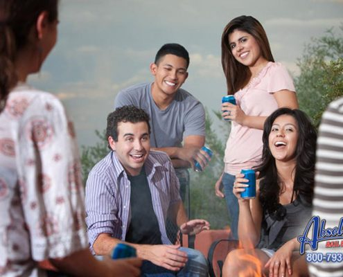Can a Parent Give their Child Alcohol?