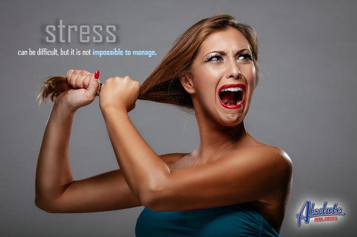 Are You Dealing with Stress?