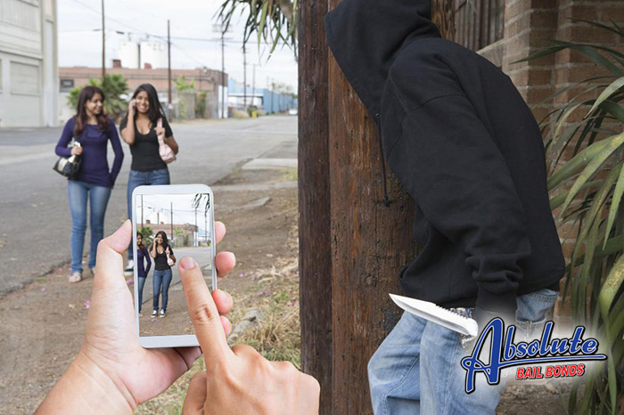 Downtown LA Bail Bonds