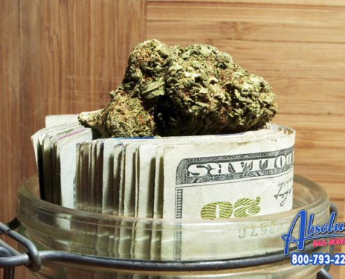 What Legalizing the Sale of Marijuana Means