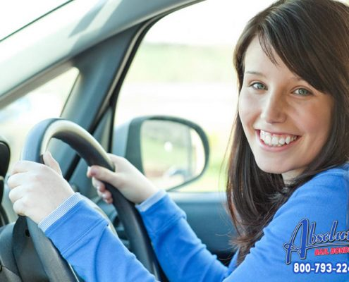 Do You Want to Keep Your Teen Safe? Teach Them How to Avoid Speeding.