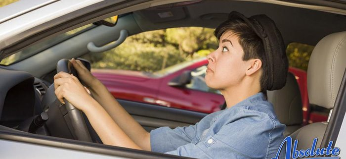 Would You Get Behind the Wheel of a Vehicle While High? Well, California Teens Are