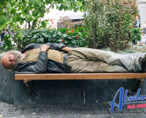 California's Archaic Vagrancy Laws