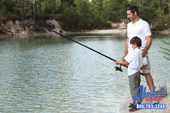 If You Have Plans of Going Fishing, Be Aware of the Laws