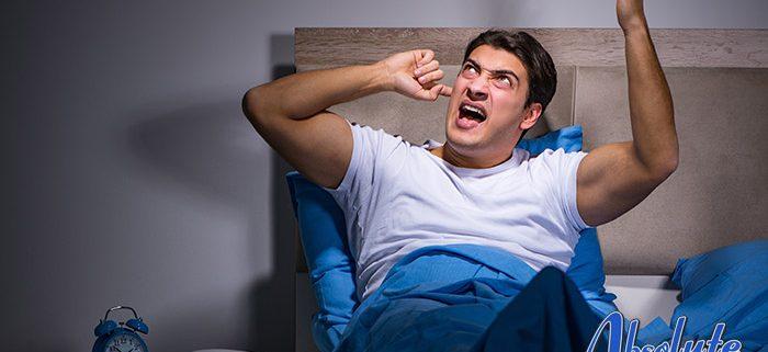 How to Handle Noisy Neighbors