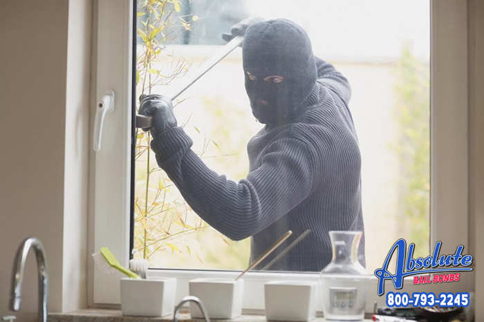 What to Do if Someone Breaks into Your House