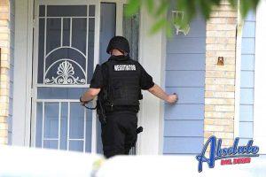 Are Door-to-Door Warrantless Searches Legal?