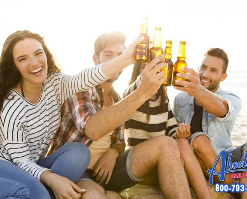 The Truth about Underage Drinking