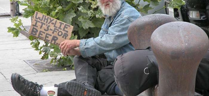 What Can Be Done about Squatters in California?