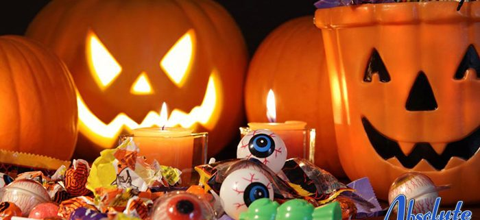 What's in Your Kid's Halloween Candy?