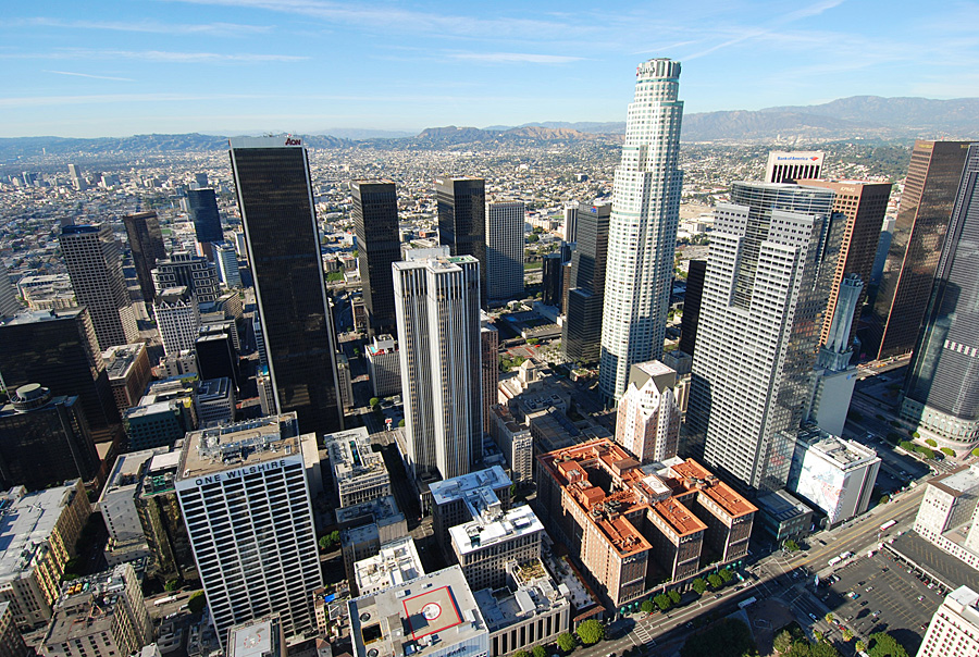 What Are The Most Dangerous Cities in California