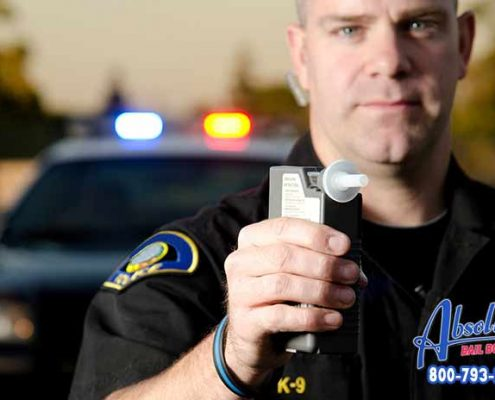 Will You Be Seeing More DUI Checkpoints This Holiday Season?