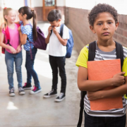Get rid of bullying
