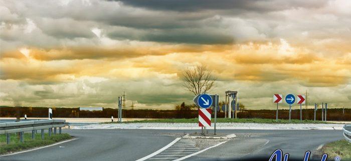 Are roundabouts dangerous