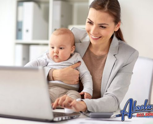 infant at work programs