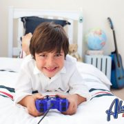 Parenting and video games absolute bail bonds