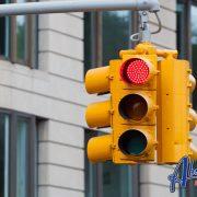 absolute bail bonds traffic lights