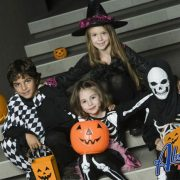 absolute bail bonds halloween safety tips