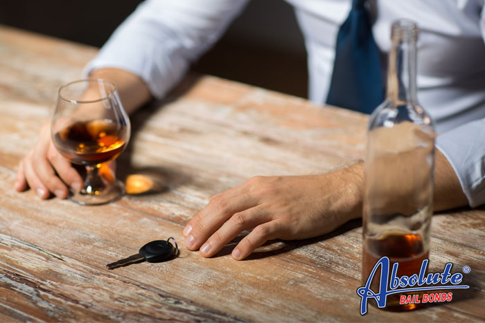 absolute bail bonds dui on new years eve