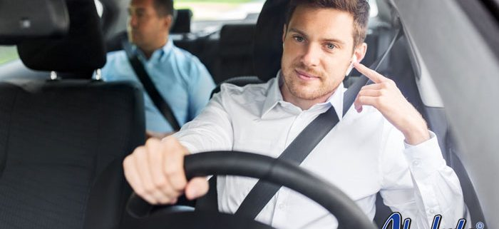 absolute bail bonds uber safety tips