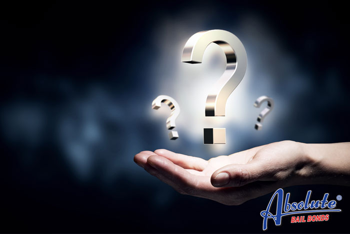 absolute bail bonds frequently asked questions